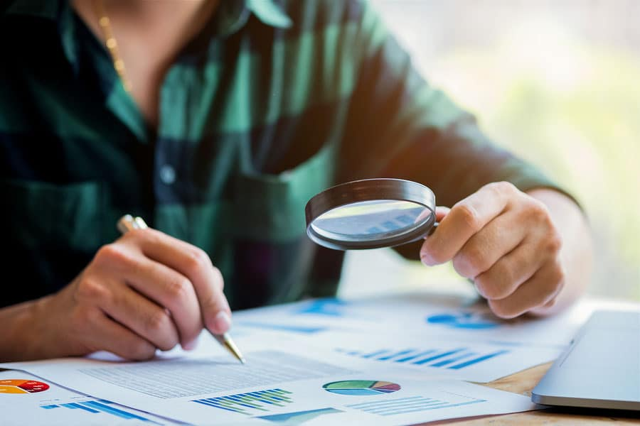 Ensure Compliance with Tax Laws by Using Same Guides as IRS Auditors