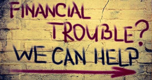 Financial-Trouble-in-Norridge-Chicago