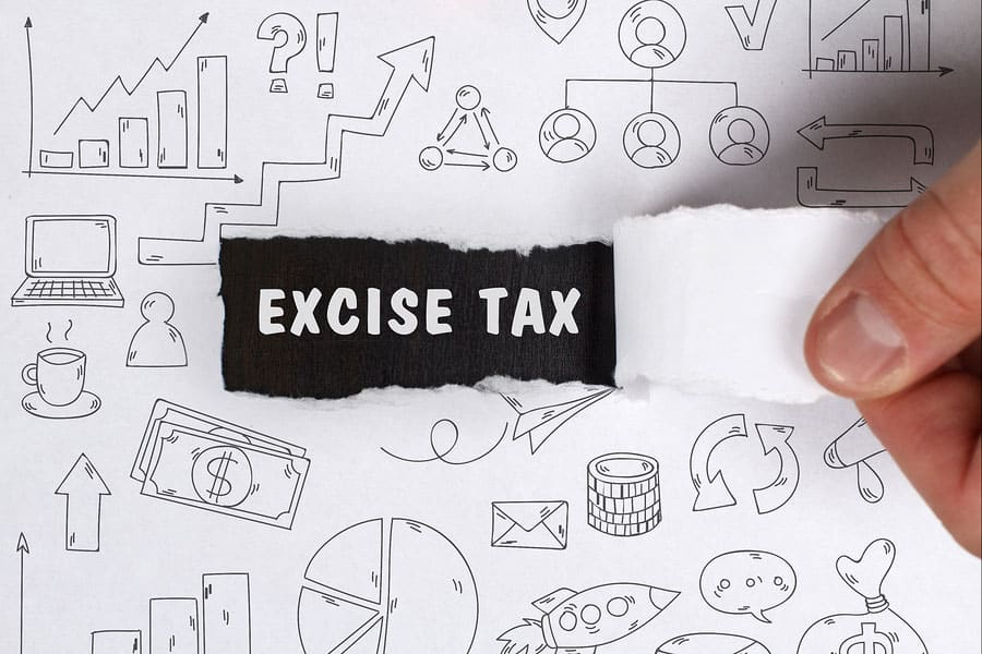 What Every Business Owner Should Know About Excise Taxes